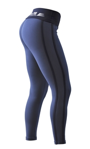Bia Brazil tights 2462 Curves Smokey Grey