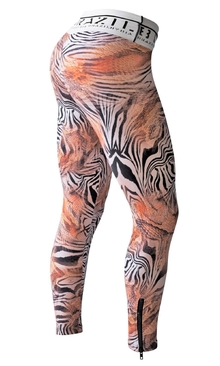Bia Brazil Leggings 024 Zebra