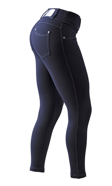 Bia Brazil Leggings 4034 Street Black