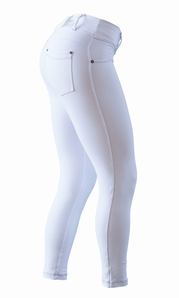 Bia Brazil Leggings 4034 Street White