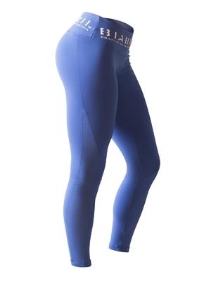 Bia Brazil Leggings 2886 Ocean Blue Glamour