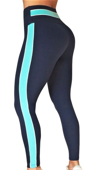 Bia Brazil Tights Sport Blue