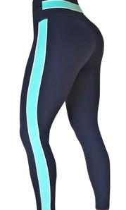 Bia Brazil Tights Sport Blue