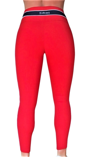 Bia Brazil Tights Sport Red