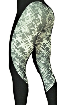 Bia Brazil Tights Heart Army
