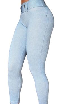 Bia Brazil Leggings 4034 Street Jeans