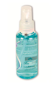 Liquid remover for tape extensions