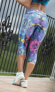 Bia Brazil Short Leggings 3115 Summer Love.