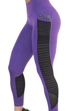 Bia Brazil Tights 5171 Trend  Deep Purple