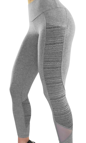 Bia Brazil Tights  5171 Trend Grey