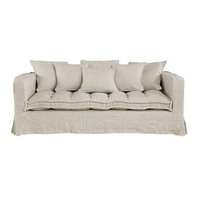 GREENWICH Sofa (2 sizes)