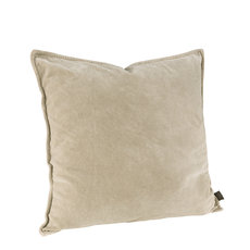 KELLY PLAIN BEIGE Cushioncover