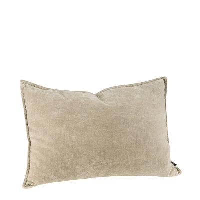 KELLY PLAIN BEIGE Cushioncover