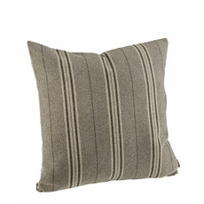 WEASLY STRIPE BEIGE Cushioncover