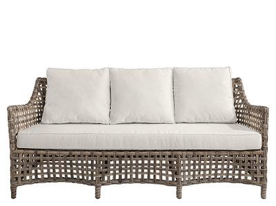 MALAGA Sofa 3-s