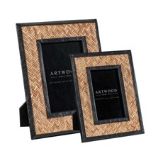 FABRIANO Photo Frame 2-set