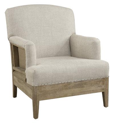 BRADFORD Lounge chair
