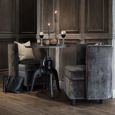 JOLIE Lounge-/Dining chair