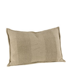 BERNELLE BEIGE Cushioncover
