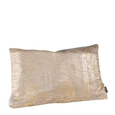 SUN-GLEAM PEWTER Cushioncover