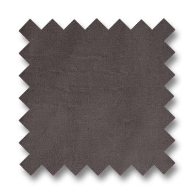 VELVET Iron grey