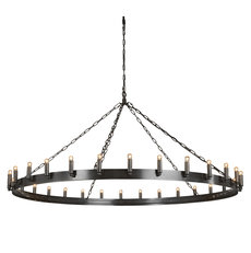 CROWN Ceiling lamp L