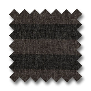 WEMBLEY Stripe Brown