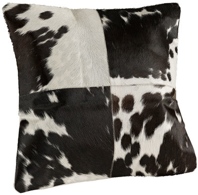 COWHIDE MULTI Cushioncover