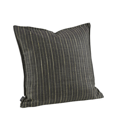 WONDROUS PEWTER Cushioncover