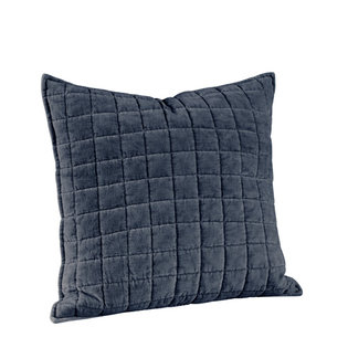 POSH BLUE Cushioncover