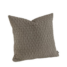 ZEKE TAUPE Cushioncover