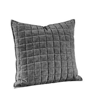 POSH GREY Cushioncover