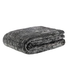 BELIZE GREY Bedspread