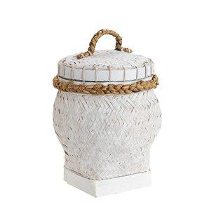 DAVAO Snake Basket S
