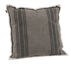 MENTON Grey Cushioncover