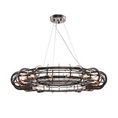 KHAN Ceiling lamp (2 sizes)