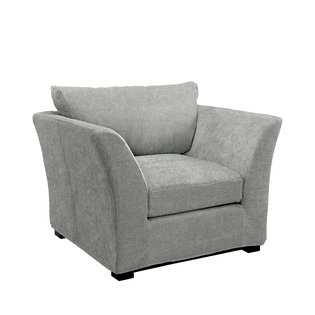 STAFFORD Lounge chair