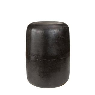 LORENZO Stool/ Side table