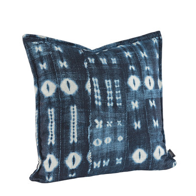 FASCINATION INDIGO Cushioncover