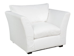 STAFFORD Lounge chair (more colors)