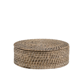 AMAZON Breadbasket with lid