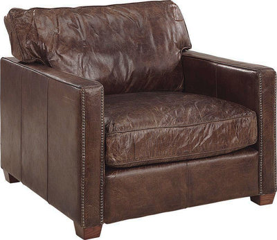VISCOUNT Lounge chair