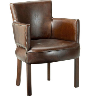 NEWARK Dining armchair