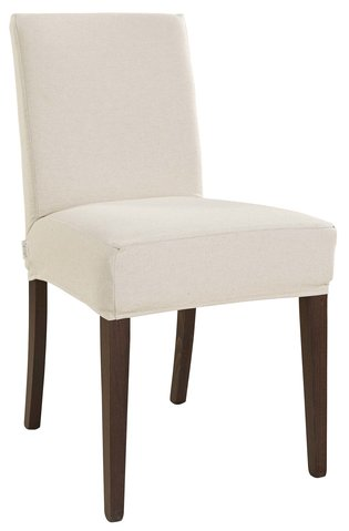 BOSTON Dining chair no skirt (more options)