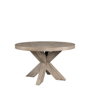 HUNTER ROUND Dining table