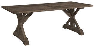 ELMWOOD Dining table