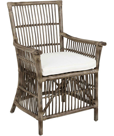 COLUMBUS Dining armchair