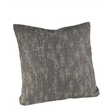 TRUMAN BLACK Cushioncover