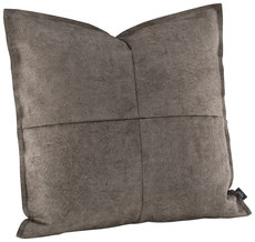 BUFFALO BROWN Cushioncover