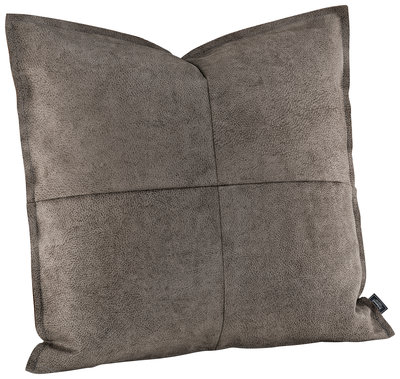 BUFFALO BROWN Cushioncover